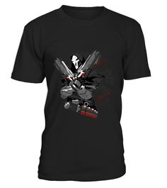 Reaper  Overwatch  #movies #moviesshirt #moviesquotes #hoodie #ideas #image #photo #shirt #tshirt #sweatshirt #tee #gift #perfectgift #birthday #Christmas