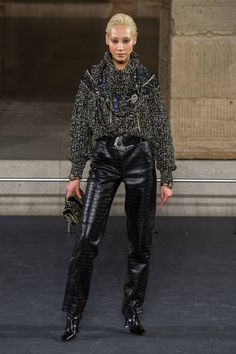e6f46126a4 1453 Best Chanel Resort/Pre-fall images in 2019 | Ready to Wear ...