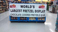 The humors of Wal-Mart