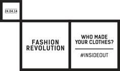 Fashion Revolution Board Colombia