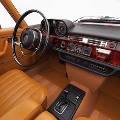 Mercedes-Benz W108.