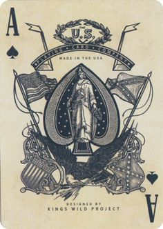 Playing Cards - Release