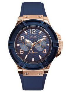 GUESS RIGOR Watch | W0247G3