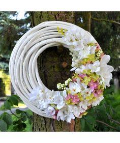 Wianek kwiatowy Nr 339