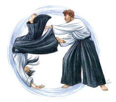 Blog con seminarios y eventos de Aikido. Sudamérica y España. Un blog que reúne información para los practicante e instructores.