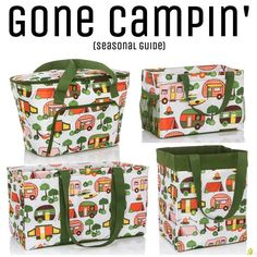 Summer Guide - Candice Home Thirty One Totes, Thirty One Party, Thirty One Gifts, Thirty One Facebook, Thirty One Consultant, Independent Consultant, Large Utility Tote, 31 Gifts, 31 Bags
