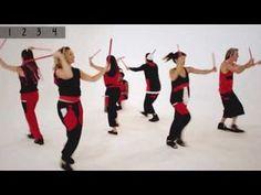PALOS Y DANZA - YouTube