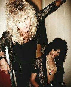 Steven & Slash