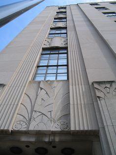 #Art Deco in Portland