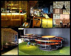 The Playground - Jakarta // urbanouteaters.com