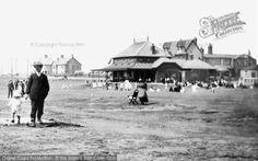 Photo of Barrow In Furness, Biggar Bank 1918 English Islands, Barrow In Furness, Morecambe, Irish Sea, Cumbria, Homeland, North West, West Coast, England