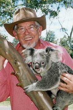 Rolf Harris ~ artist and entertainer. An Aussie icon, xxxxx