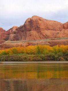Moab Utah - Vacation 2013