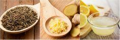 тмин, имбирь и лимонНастоящий убийца жира: всего 1 ложка поможет сбросить почти 10 кг!