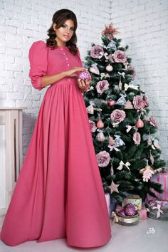 Yulia Prokhorova.Beloe Zoloto  «Christmas collection 2014»