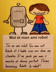 Learning a foreign language via the internet is unmistakably the most convenient and cost-effective way of learning a language these days. Now were not trying to say that online learning is the best and most effective way of learning French Teacher, Teaching French, How To Speak French, Learn French, Communication Orale, Educational Robots, Poetry For Kids, French Education, French Classroom