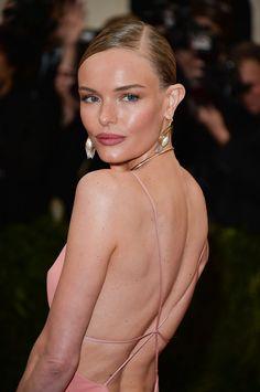 Kate Bosworth at the 2014 Met Gala