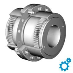 Flexible Gear Coupling in India