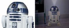 SegaToys upgrade its Homestar R2-D2 with the Homestar R2-D2 EX