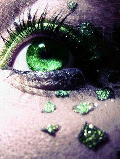 Emeralds by ~Pandacv721