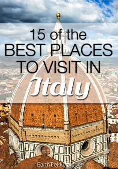 15 of the best place