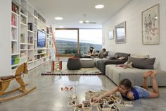 Gallery - A House for an Architect / Pitsou Kedem Architects - 5