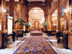 Alvear Palace Hotel, Buenos Aires, Argentina: Argentina Resorts : Condé Nast Traveler