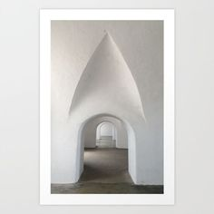 Society6 Has Us Seeing Architecture As Art - Design Milk