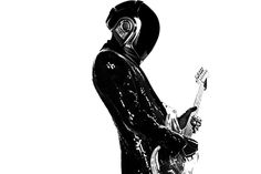 Saint Laurent Paris Hedi Slimane Daft Punk vestuario Random Access Memories