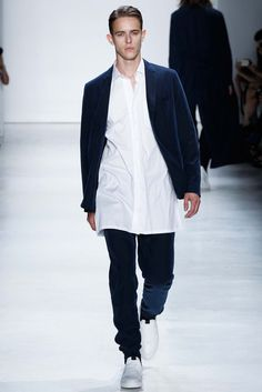 Ovadia & Sons Spring 2016 Menswear - Collection - Gallery - Style.com