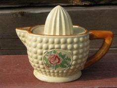 vintage kitchenware & everyday dishes