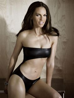 Would you Hilary swank sexy pics think, that