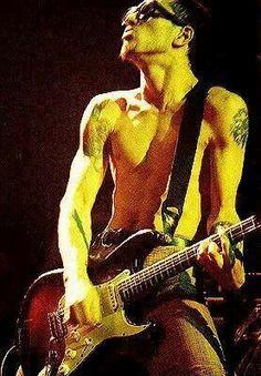 John Frusciante 1991