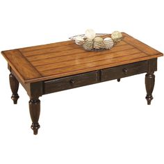 Add rustic charm to your living decor with this handsome Country Vista coffee table that features a solid black birch veneer body accented by a beautiful oak vaneer top. A lift-top design offers ideal storage solution for all your daily items.