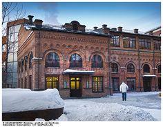 здания лофт: 20 тыс изображений найдено в Яндекс.Картинках
