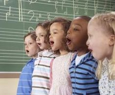 Games to Play Before Children's Choir Rehearsal | eHow