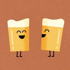 ¿Unas Cervecitas ?