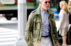 Nick Wooster #streetstyle #nickwooster @nickwooster fan page photo by #stefanocoletti #thestreetfashion5xpro stefano coletti photographer