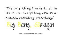 Kpop-Quotes// LOVE this.