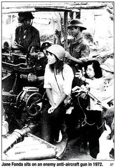image005 This hanoi-jane fonda--the traitor of the vietnam war-who caused death & torture to American prisoners of the cong chinks!!! Never forget-Never forgive a TRAITOR!! BOYCOTT HER BOOK-BOYCOTT HER MOVIES!!! See patriotsbillboard.com for more info!!!