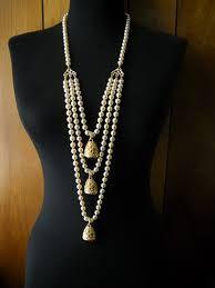 Resultado de imagen para runway necklace
