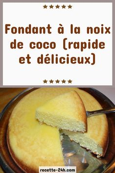 Bon Dessert, Dessert Recipes, Fondant, Cake Cookies, Cornbread, Gluten, Biscuits, Sweet Tooth, Deserts