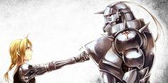 The Hidden Philosophy Of Full Metal Alchemist