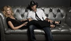 Tim McGraw And Faith Hill Remain Strong: ACM Duet Proves Country Couple's Enduring Romance