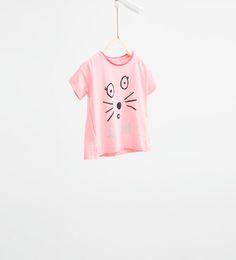 Koszulka w zwierzęta