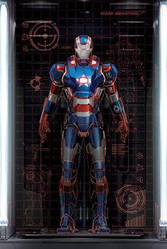 Iron Man Paperbag 3 by Ken-Sanada.deviantart.com on @deviantART