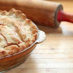 Best-Ever Pie Crust