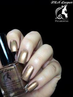 FUN Lacquer Princess collection review! | Fashion Polish