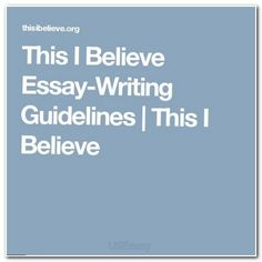 how to write a good application essay nursing