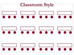 Classroom Style  / WinMock Blog